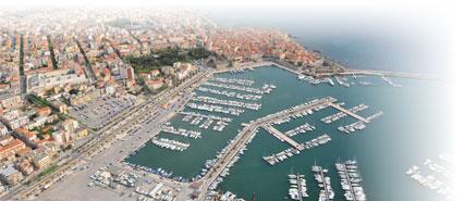 Consorzio Porto di Alghero